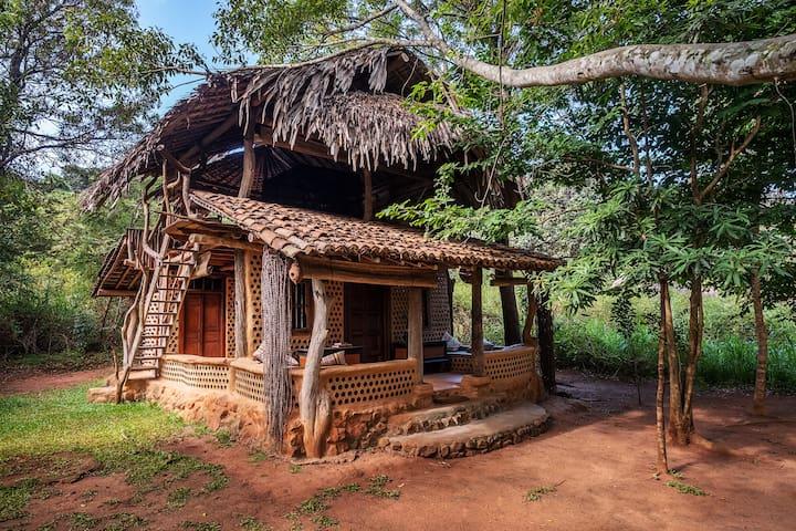 Banyan Camp- Wine Lodge