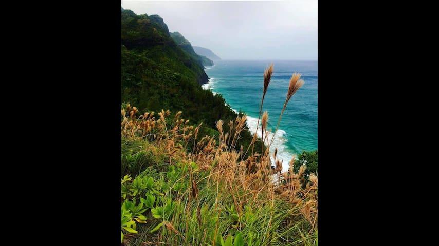 KAUAI CAMPING PACKAGE + Boogie Boards & Snorkeling