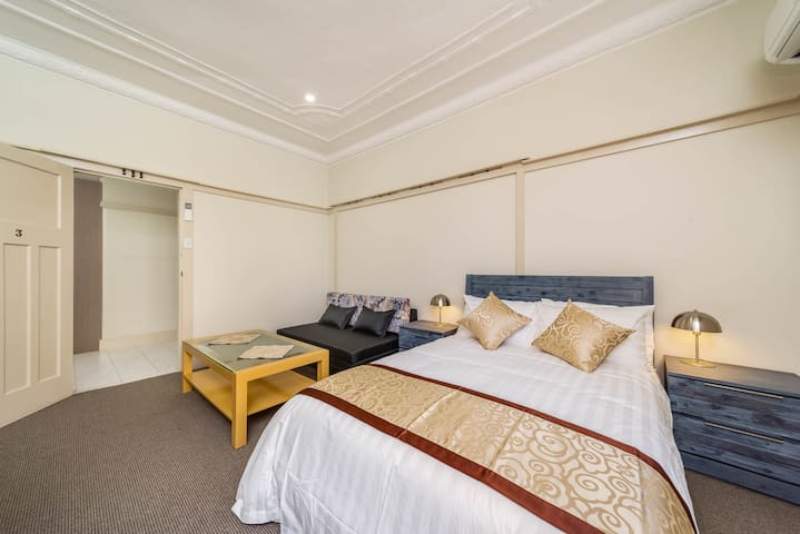 Marulan (Hidden by Airbnb) - Superior Room #3 ONLY