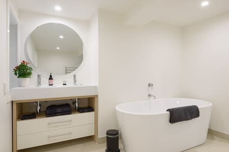 Ponsonby Central Garden Haven carpark included - Auckland - Wohnung