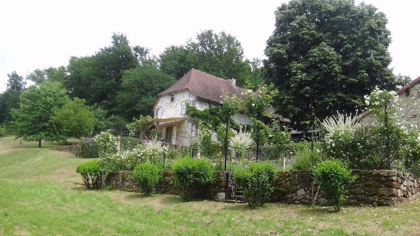 Rural hideaway - Savignac-de-Nontron - Vacation home