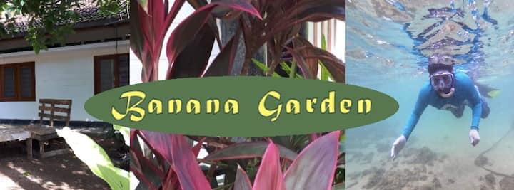 Banana Garden Hotel Madiha