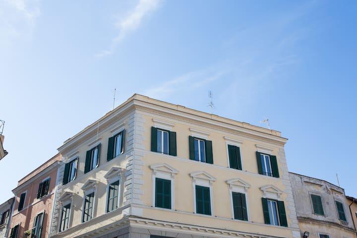 La Casa delle Cerase - Monterotondo - Apartamento