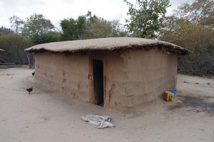 Mapiti e.V. - das traditionelle Leben der Massai