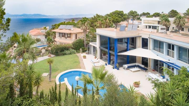 Bahia Blue, Villa 5StarsHome Mallorca