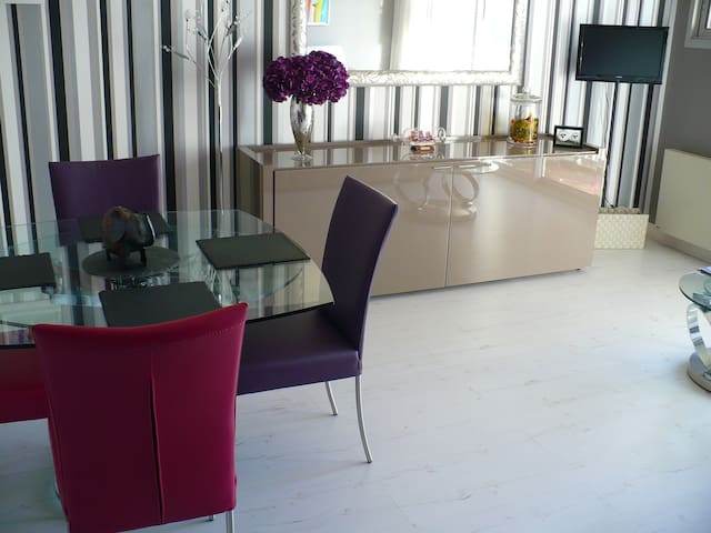 APPARTEMENT DU LITTORAL - Les Sables-d'Olonne - Leilighet