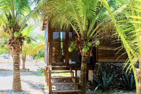 Beach Casita, Secluded beauty at Paradise Regained