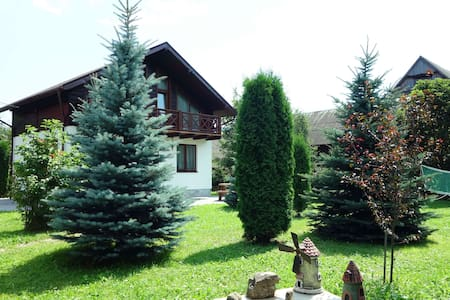 """Cottage """"Chalet Gorgan"""" with 2 bedrooms"""
