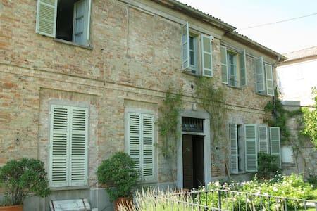 Villa Saltini - Castagnole delle Lanze - Villa