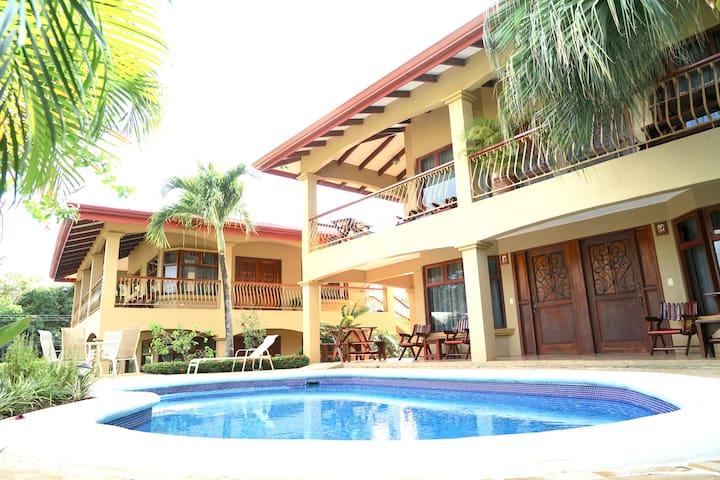 Playa Carrillo Costa Rica - Villa 1