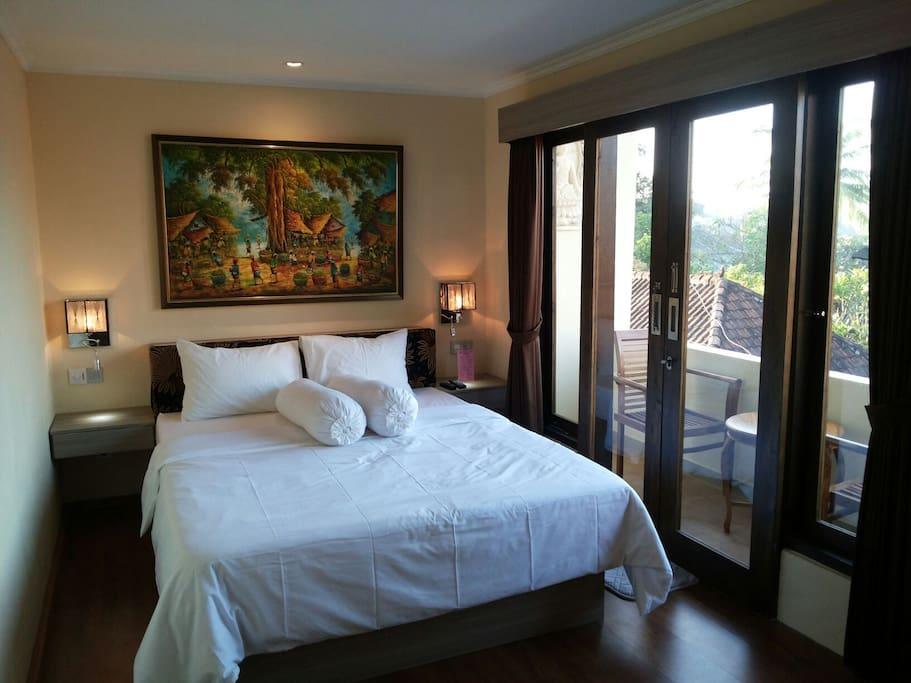 Angga room chambres d 39 h tes louer gianyar bali for Chambre 13 bd