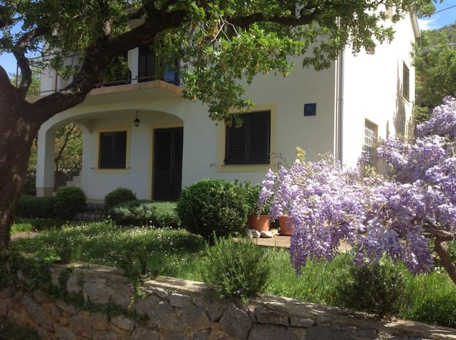 Adriatic coast - private house - Sveti Juraj - Leilighet