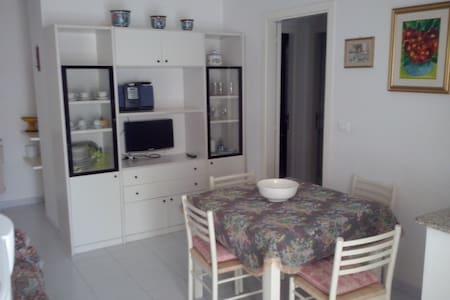 Affitto appartamento 100 mt dal mare - Montesilvano - Daire