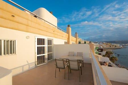 Atico President - Las Palmas de Gran Canaria - Apartment