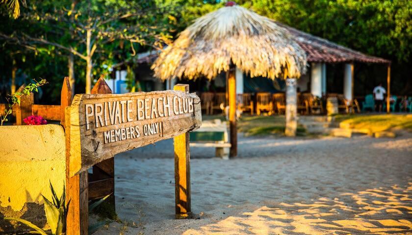 Las Playas Village #8