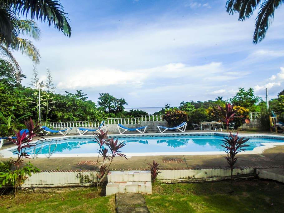 Ocean Isle Villas B