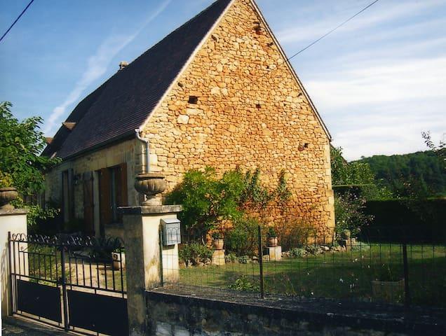 Maison en Périgord Noir à proximité de SARLAT