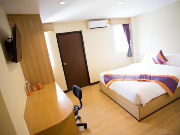 Deluxe room @Pattaya