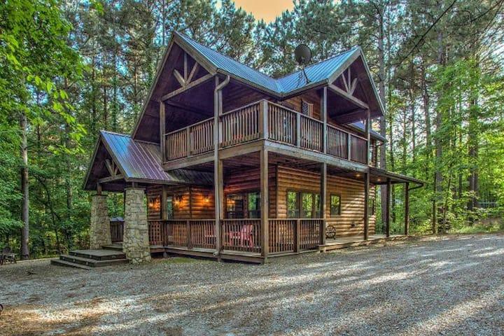 Honey Bear Cabin