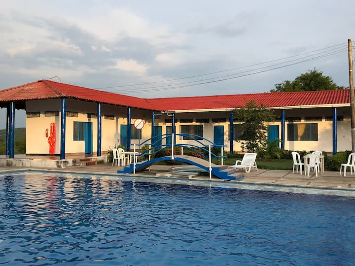 Finca Hotel La Pola Girardot