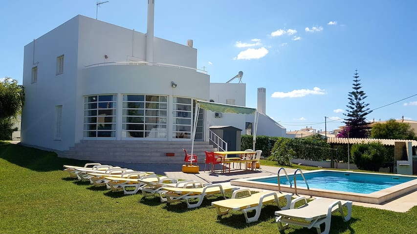 Villa Duarte by Sunny Deluxe