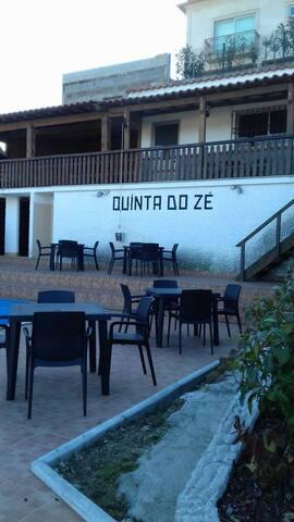 Quinta do zé