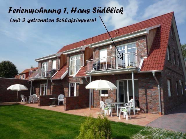 Haus Südblick - Wohnung 1