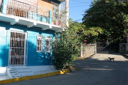 Casa de Julia: Guest Bedroom - San Juan del Sur - Huoneisto