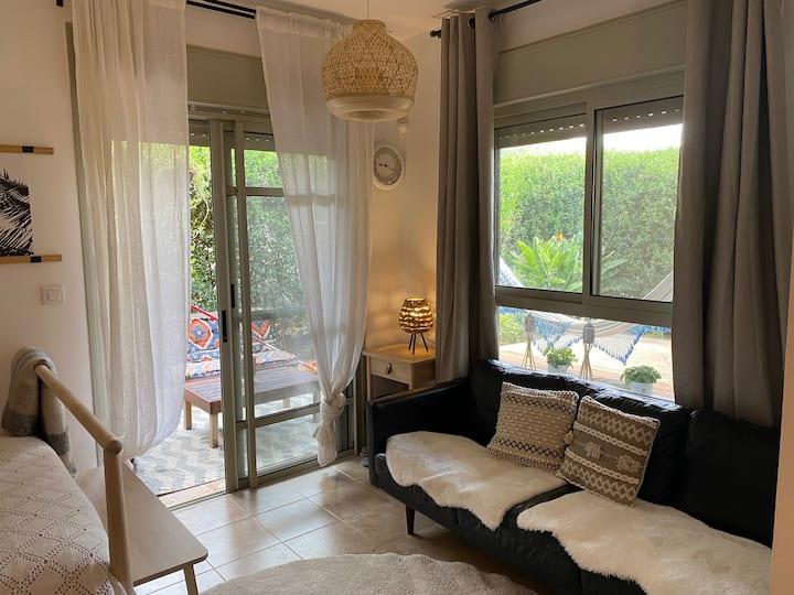 Cozy Comfortable Mountain Cottage Shefer/Amirim