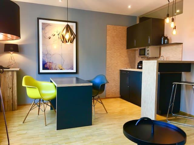 Master Apartment