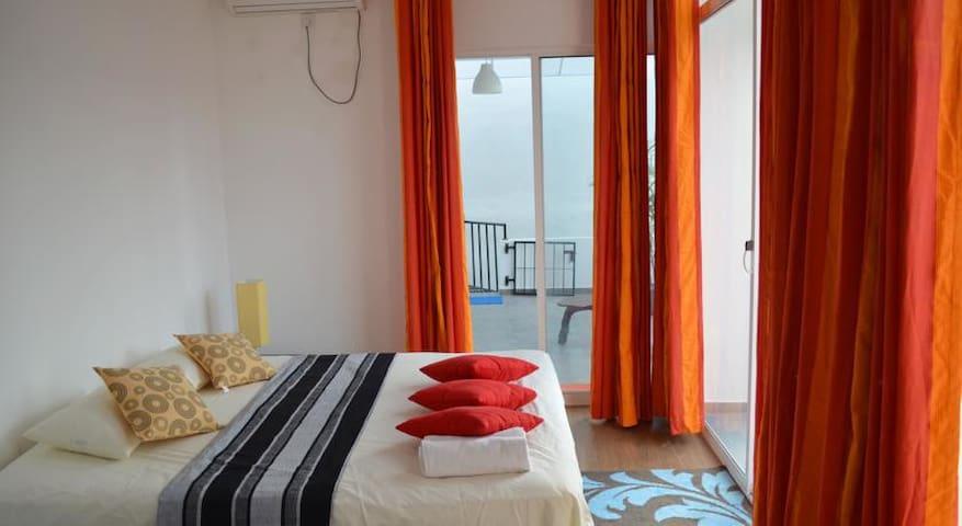 Vista Apartment Peiris Road - Dehiwala-Mount Lavinia - Apartament
