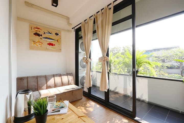 3 Baan Dusit BKK near Khoasan and Chatuchak market