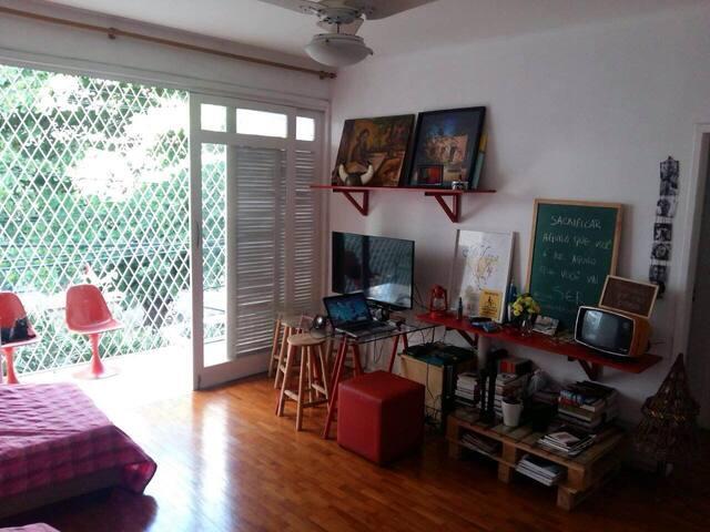 Apto proximo a Beira Mar - Fortaleza - Apartment