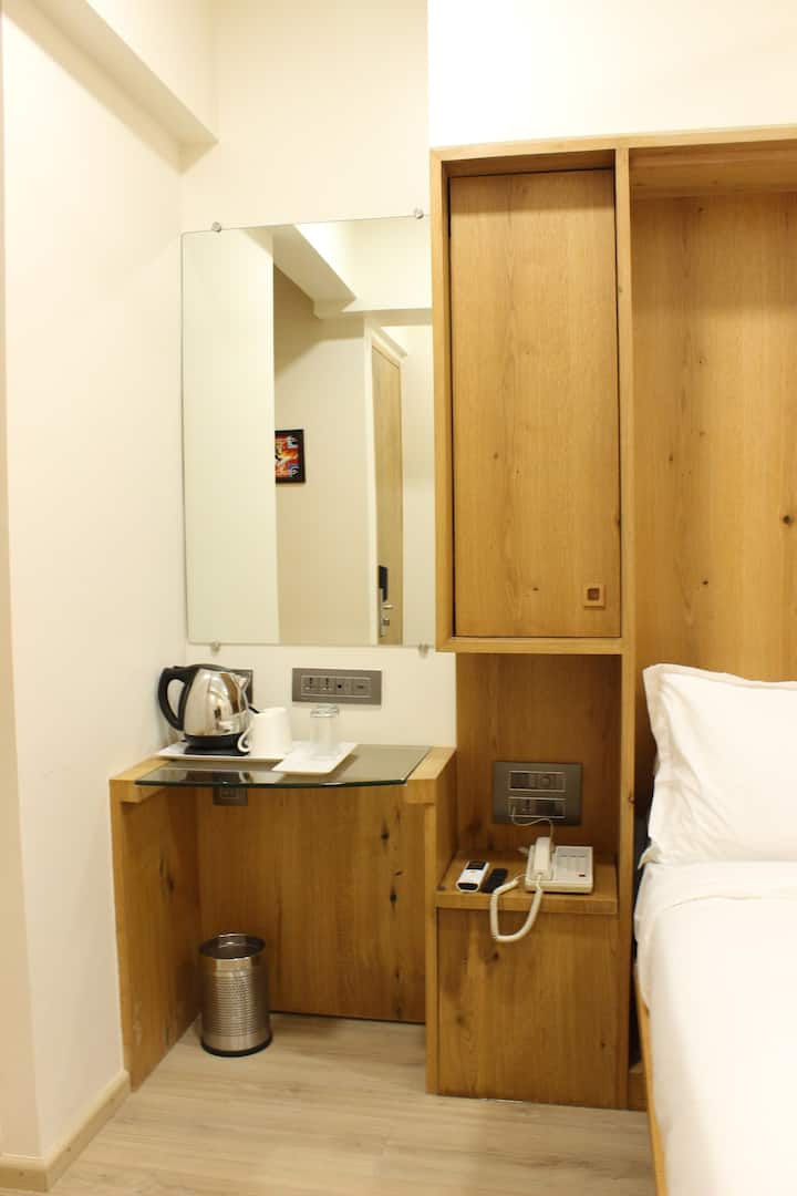 Executive Room Near Mumbai International Airport