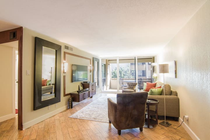 Swanky Scottsdale Condo  - Scottsdale - Lägenhet