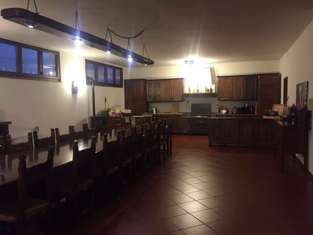 Appartamento rustico - Garbagnate Milanese - Villa