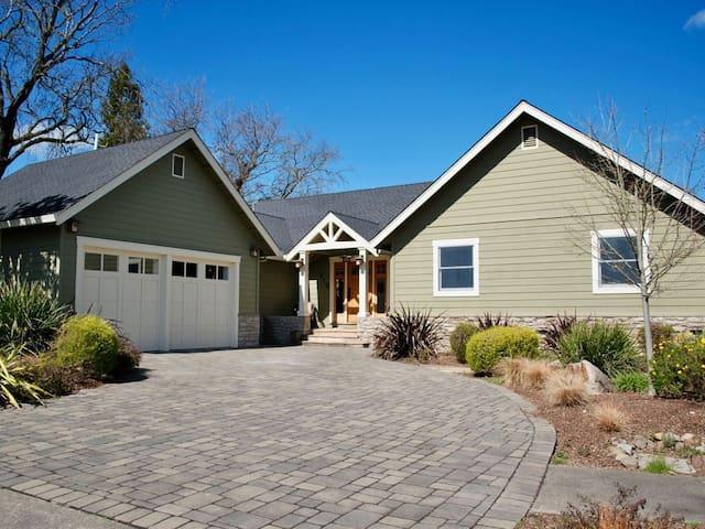 3/2.5 Home -Fantastic Sonoma/Glen Ellen location