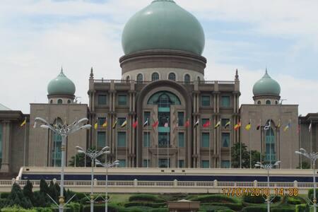 Putrajaya Homestay