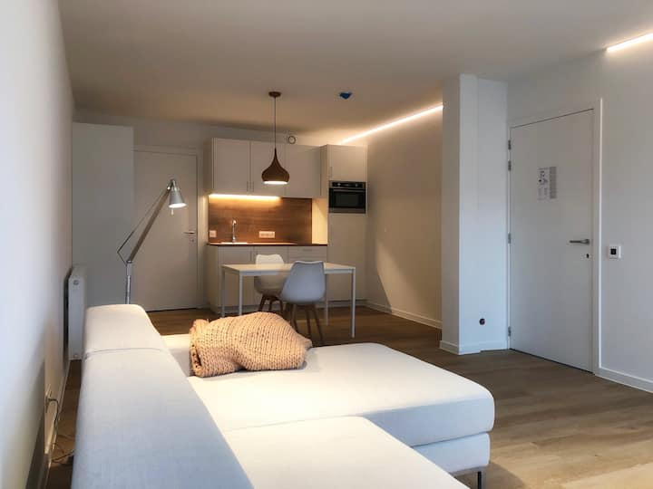 Trendy 1 - Apartment - Your other place !