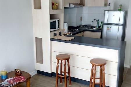 Arriendo Departamento por dias - La Serena - Apartament