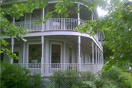 Central Austin, historic, walkable - Austin - House
