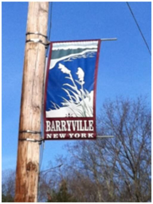 Beautiful Barryville