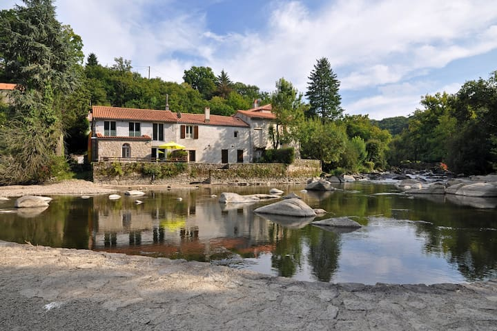 Hütte 15 Minuten vom Puy du Fou - Mortagne-sur-Sèvre - Haus