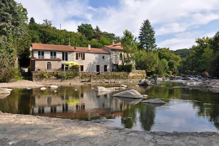 Rural 15 minutos del Puy du Fou - Mortagne-sur-Sèvre