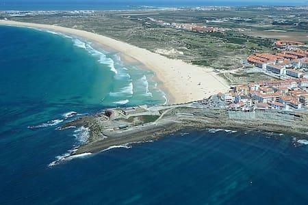 Near Baleal and Peniche - Consolação Beach Retreat