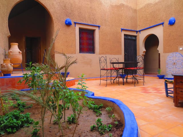 charming villa for rent in Merzouga - Merzouga