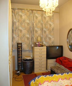 Kamer op het Antwerpse Zuid - Antwerpen