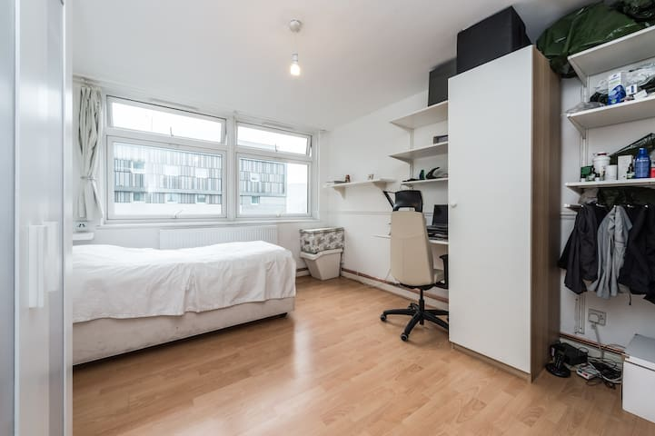 LARGE Room Exceptional £720 for 1 Month Kensington