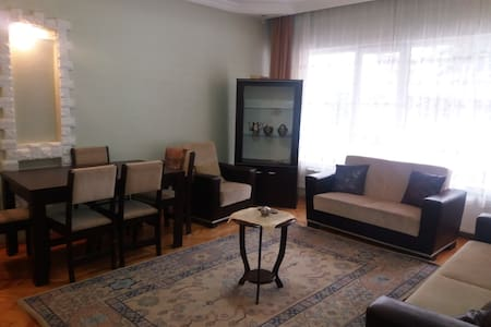Modern Apartment In Great Area - Çankaya