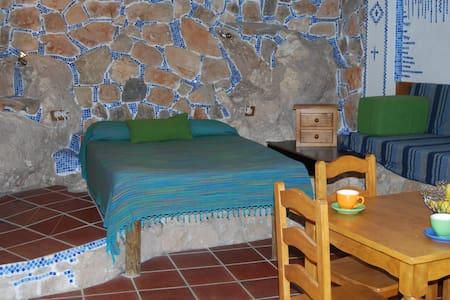 Apartamento estudio en la Huerta de Zagra - Zagra - Daire